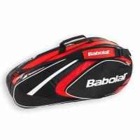 Babolat torba Club Line x6 crvena