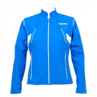 Babolat Club ženska jakna plava
