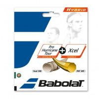 Babolat Hybrid Pro Hurricane Tour + Xcel