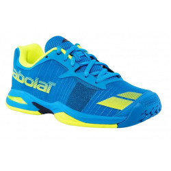 Babolat Jet All Court Junior plavo/žute