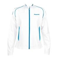 Babolat Match Core Girl jakna bijela 6-8