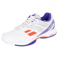Babolat Pulsion All Court M bijele 42