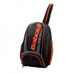 Babolat ruksak Pure crno/crveni