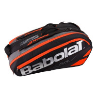 Babolat torba Pure x12 crno/crvena