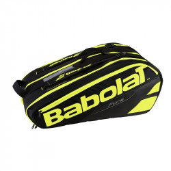 Babolat torba Pure x12 crno/žuta
