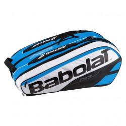 Babolat torba Pure x12 bijelo/plava