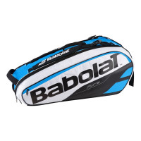 Babolat torba Pure x6 bijelo/plava