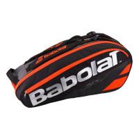 Babolat torba Pure x6 crno/crvena