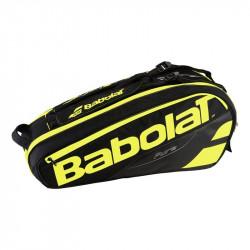 Babolat torba Pure x6 crno/žuta