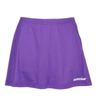 Babolat Skort Woman Match Core suknjica ljubičasta S