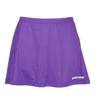 Babolat Skort Woman Match Core suknjica ljubičasta XS