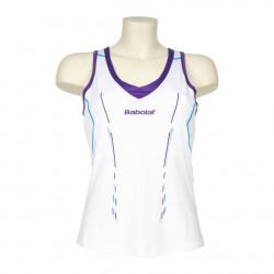 Babolat Tank Match Perf ženska majica