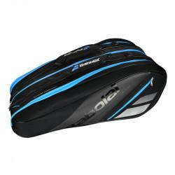 Babolat Team Line x12 crno/plava torba