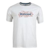 Babolat T-Shirt Training Basic muška majica