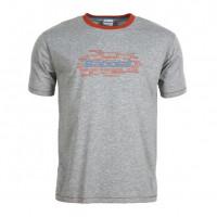 Babolat T-Shirt Training Basic muška majica siva