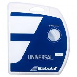 Babolat Synthetic gut bijela