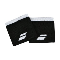 Babolat znojnici Logo crno-bijeli