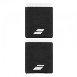 Babolat znojnici Logo Jumbo crno-bijeli