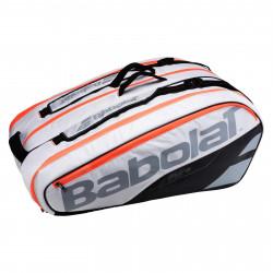 Babolat torba Pure x12 bijelo/crvena