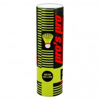 Badminton loptice Pro