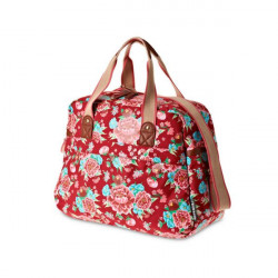 Basil Bloom torba 18l crvena