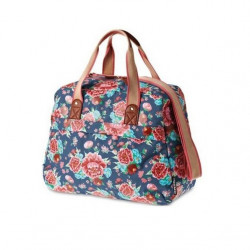 Basil Bloom torba 18l plava