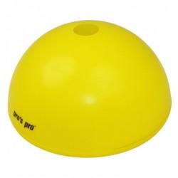 Baza za štap PVC žuta