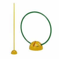 Baza za štap i obruč PVC
