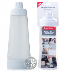 BlenderBottle Whiskware Batter Mixer