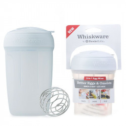 BlenderBottle Whiskware Egg Mixer