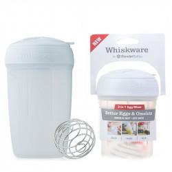 BlenderBottle Whiskware Egg Mixer