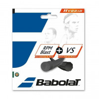 Babolat Hybrid RPM Blast + VS