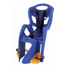 Bellelli stražnja sjedalica na ramu Pepe