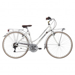 "Cinzia 28"" PERLA LADY 21B V-Brake"