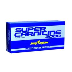 BigMan Super Carnitine 3000