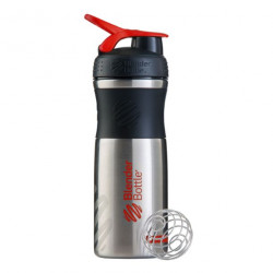 BlenderBottle Sportmixer Stainless Steel