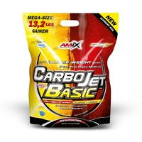 AMIX Carbo Jet Basic 6kg čokolada