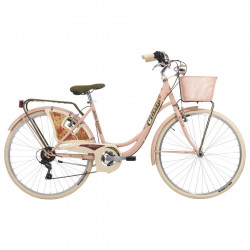 "Cinzia 26"" BELLE EPOQUE Lady 6B"