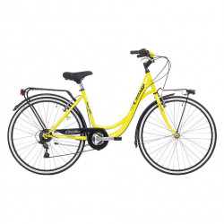 "Cinzia 26"" NEON LADY 6B V-Brake"