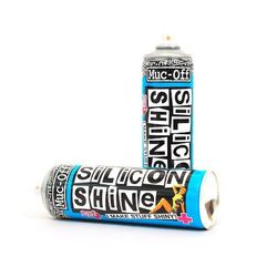 Muc Off Silicon Shine 500ml