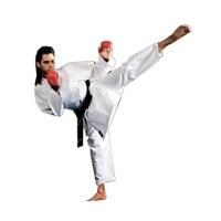 Karate kimono Competition WKF - bijeli 150