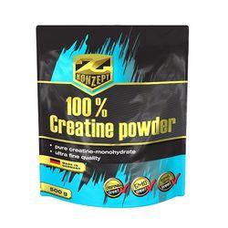 ZKonzept 100% Creatine powder