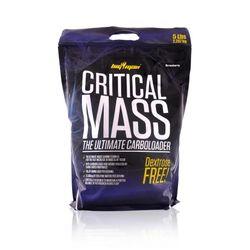 BigMan Critical Mass