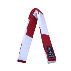 Crveno - bijeli pojas Arawaza Master