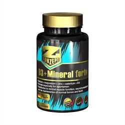 ZKonzept D3 + Mineral forte