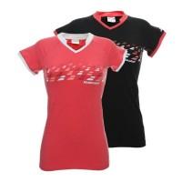 Babolat T-Shirt Training Essential Junior Girl roza 12-14