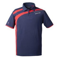 Donic Cooper polo majica plava