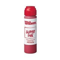 Wilson flomaster Super Stencil Ink