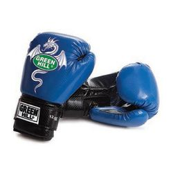 Rukavice za boks Dragon - Green Hill