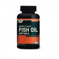 ON Fish Oil Omega 3